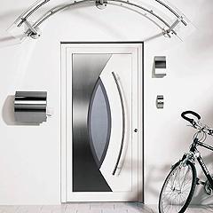 Двери дымонепроницаемые
