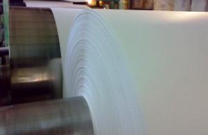 Newsprint, sale wholesale from the producer,
