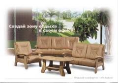 Мебель мягкая для отдыха