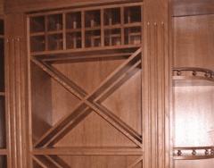 Двери, арки, лестницы, винные комнаты, беседки,