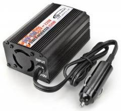 Автомобильный адаптер Gemix INV-150 (12V/220V, 150