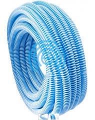 Corrugation hose Siphon, diameter 1