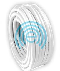 Gas hose in a braid 9 x 18 mm