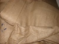 Ткань мебельная дублирующая