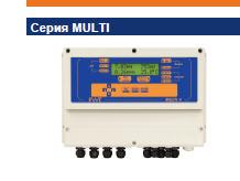 Controller MULTI Series