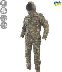 Мультикам тактический костюм MTP PROFESSIONAL