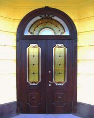 Doors the 2nd folding