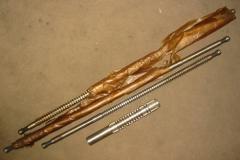 Протяжки шлицевые от производителя