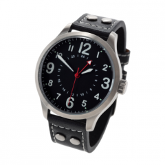 Hours of IMC AVIATOR 24 BLACK