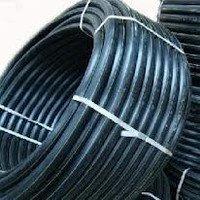 Pipe DELTA of black 10 atm 110х8,1