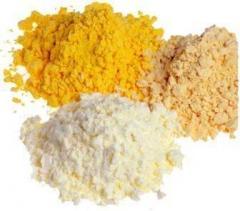 Egg powder whole egg powder
