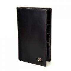 IMC LEATHERBIGWALLET purse