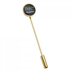 Riginal IMC STYLO CIRCLE G badge