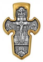 01-Crucifixion. Archangel