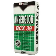 Клей для пенопласта Анцерглоб ВСХ39