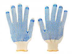 Перчатки рабочие Херсон