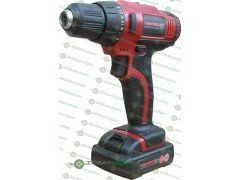 Cordless screwdriver Izhmash of INDUSTRIAL LINE
