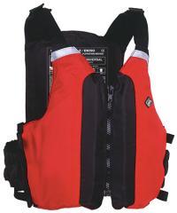 Safety vest for PALM Universal kayaking