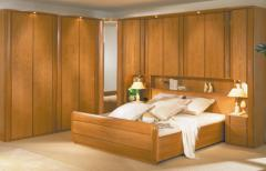 Cases for clothes, beds, tables