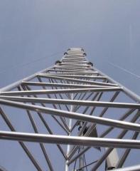 Башня алюминиевая 18 метров