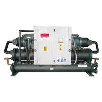 Thermal pump, thermal pump water-water, thermal