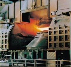 Рекуперация тепла отходящих газов