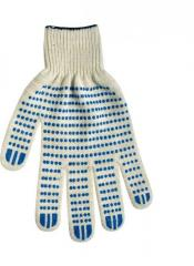 Z I krapkoit PVC gloves