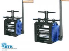 Rollers manual - VYu-44U