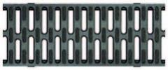 Антискользящая черная решетка Асо self euroline 50см Германия Арт. 319251