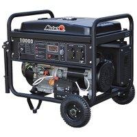 Petrol Matari BS10000E generator (7.5 kW)