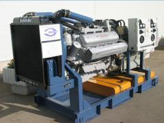 Установки комплексной подготовки газа