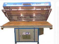 Пресс мембранно-вакуумный АР 2500