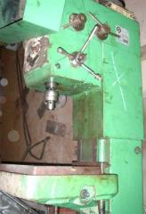 Machine of vertical-boring 2G125 (d=25mm)