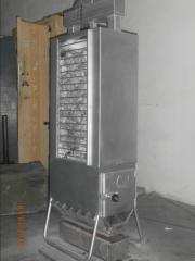 Furnaces air