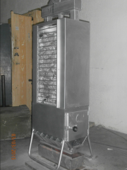 Пещи за въздушно отопление