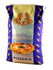 Мука Caputo для пиццы