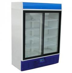 Case steel refrigerating Ukraine Kazakhstan