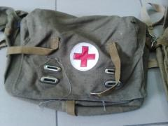 Bag medical USSR