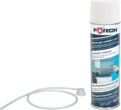 Cleaner of gas coppers, aerosol of 500 ml