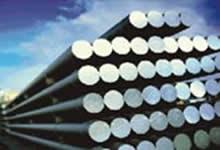 Прутки сталеві