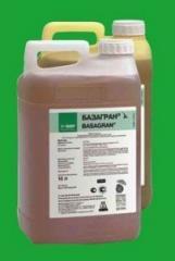 Базагран гербицид BASF