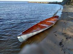 Гребная лодка  Annapolis