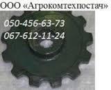 Asterisk of big reducer of TSN-160