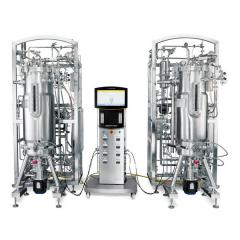 Bioreactors in assortmen