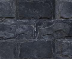 Brick Scala 1 black