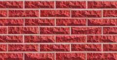Кирпич Скала 2 красный