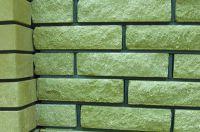 Brick Scala 1/2 green