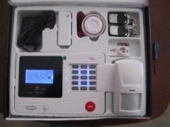 GSM сигнализация беспроводная для дома дачи офиса