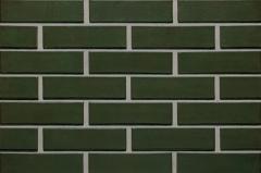 Brick Cone green