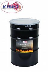 Enamel heat-resistant KO-814 to 400 °C